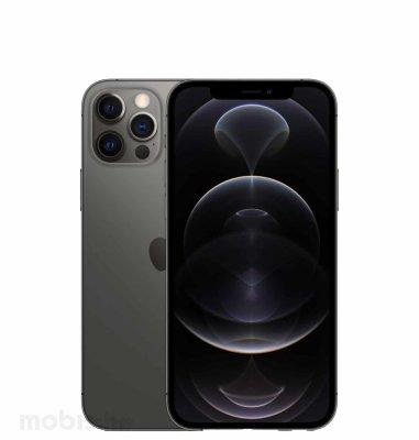 Apple iPhone 12 Pro 256GB: sivi