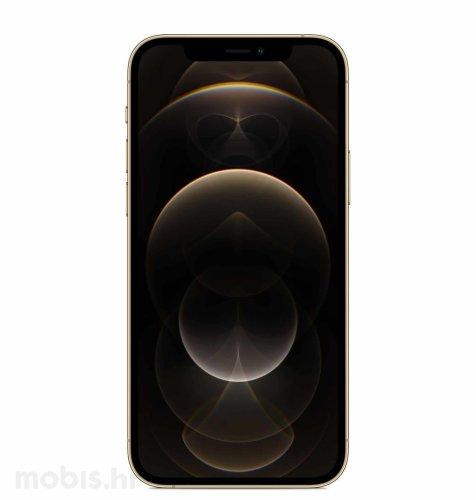 Apple iPhone 12 Pro 256GB: zlatni