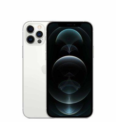Apple iPhone 12 Pro 256GB: srebrni
