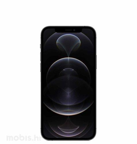 Apple iPhone 12 Pro 512GB: sivi