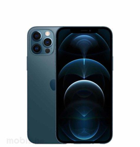 Apple iPhone 12 Pro 512GB: plavi