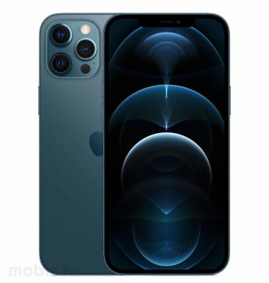 Apple iPhone 12 Pro Max 128GB: plavi