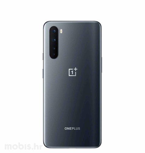 OnePlus Nord 12GB/256GB: sivi