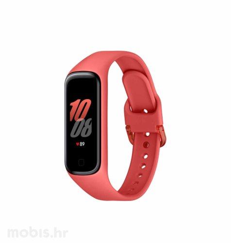 Samsung Galaxy Fit 2 pametna narukvica: crvena