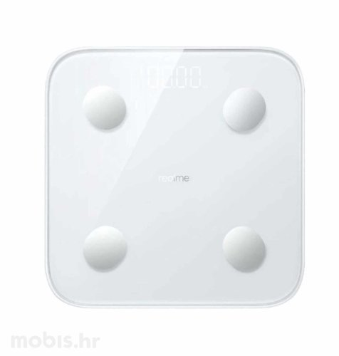 Realme (RMH 2011) pametna vaga: bijela