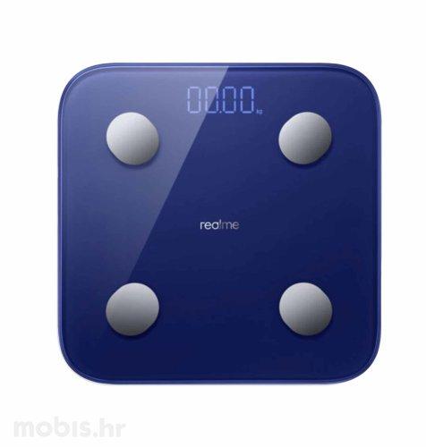 Realme (RMH 2011) pametna vaga: plava