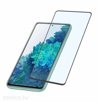 Cellular line zaštitno staklo za Samsung S20 FE