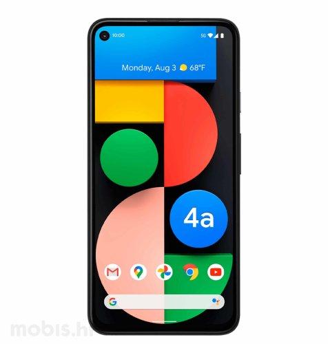Google Pixel 4a 5G 6GB/128GB: crni