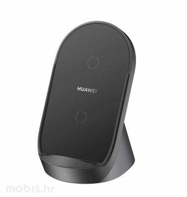Huawei SuperCharge 40 W stalak za bežično punjenje: crni