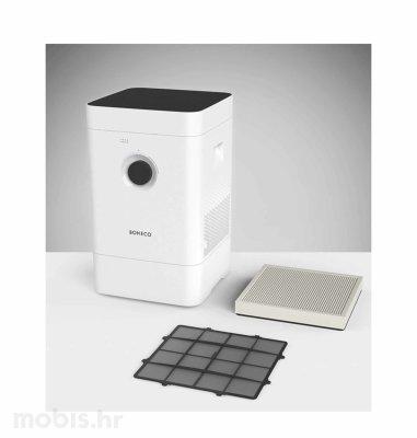 Boneco H300 Bluetooth uređaj za ovlaživanje i čišćenje zraka
