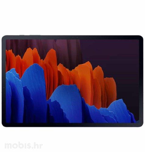 """Samsung Galaxy Tab S7+ 12.4"""" (SM-T976) 5G LTE: mistično crni"""