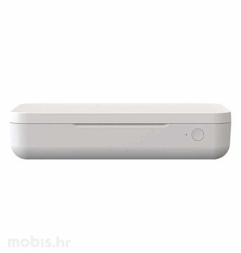 Samsung UV sterilizator s opcijom punjenja: bijeli