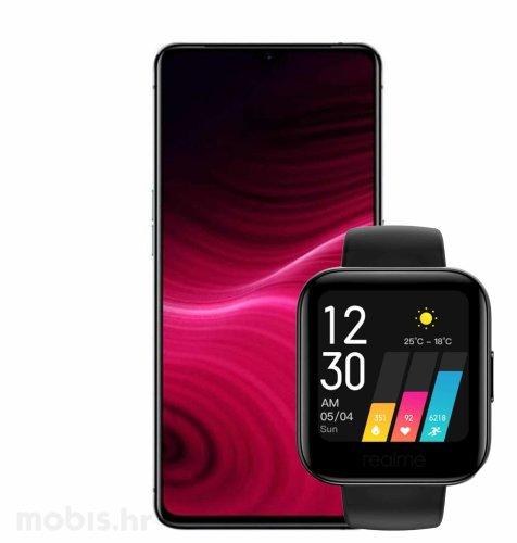 Realme X50 Pro 12GB/256GB: crvena + Realme Watch