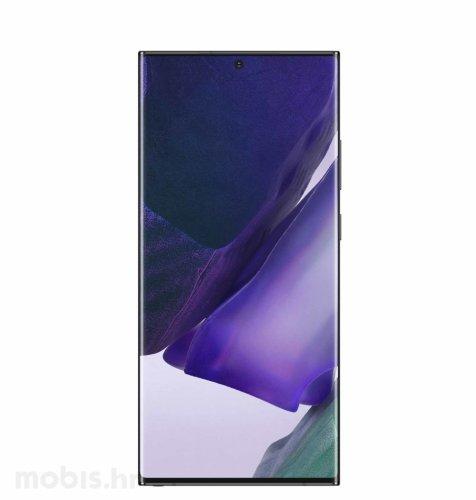 OUTLET: Samsung Galaxy Note 20 Ultra 12GB/256GB: mistično crna