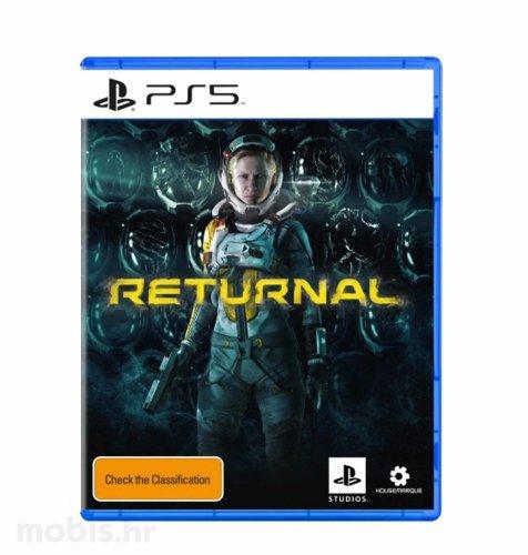 Returnal igra za PS5