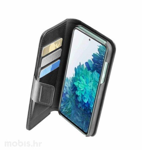 Cellular Line preklopna zaštita za Samsung Galaxy S20 FE