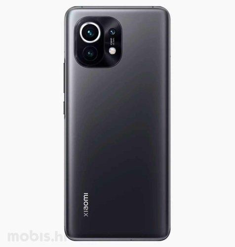 Xiaomi Mi 11 8GB/128GB: crni