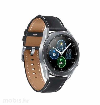Samsung Galaxy Watch 3 (45 mm): srebrni