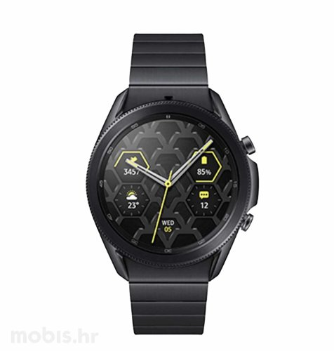 Samsung Galaxy Watch 3 (45 mm): titan