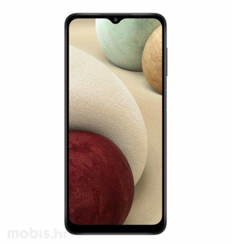 Samsung Galaxy A12 4GB/128GB: crni