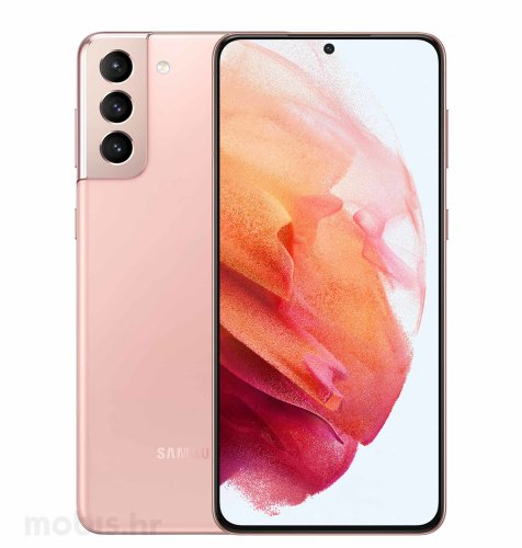 Samsung Galaxy S21 5G 8GB/128GB: rozi