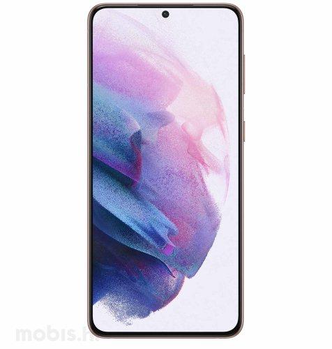 Samsung Galaxy S21+ 5G 8GB/128GB: ljubičasti