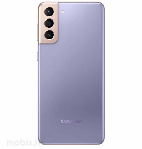 Samsung Galaxy S21+ 5G 8GB/256GB: ljubičasti