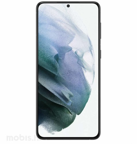 Samsung Galaxy S21+ 5G 8GB/256GB: crni