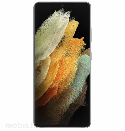 Samsung Galaxy S21 Ultra 5G 12GB/256GB: srebrni