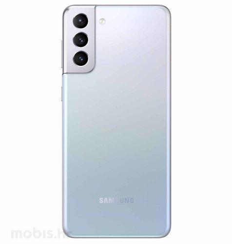 Samsung Galaxy S21+ 5G 8GB/256GB: srebrni