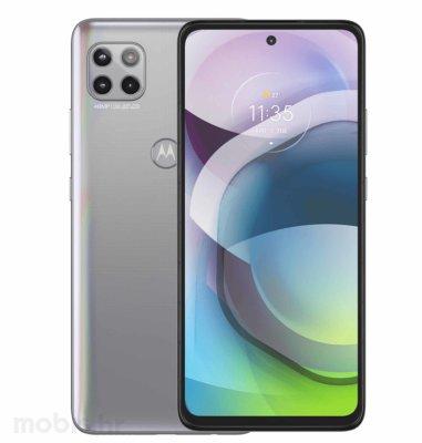Motorola G 5G 6GB/128GB: srebrna