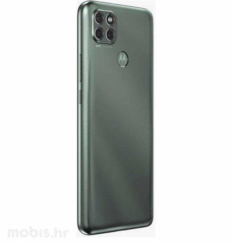 Motorola G9 Power 4GB/128GB: metalik siva