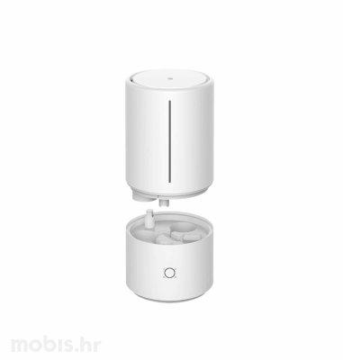 Xiaomi Mi pametni antibakterijski ovlaživač zraka: bijeli