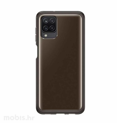 Zaštita za Samsung Galaxy A12: crna