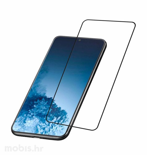 Cellularline zaštitno staklo za Samsung Galaxy S21+