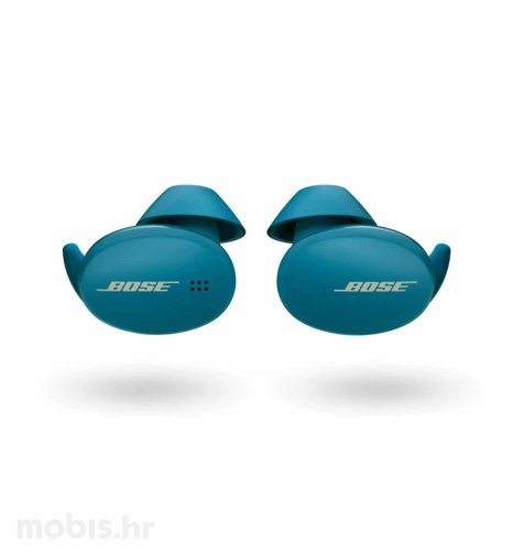 Bose Sport bežične slušalice: plave