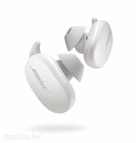 Bose QuietComfort bežične slušalice: bež