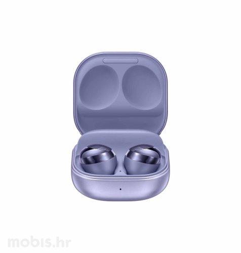 Samsung Galaxy Buds Pro: fantomski ljubičaste