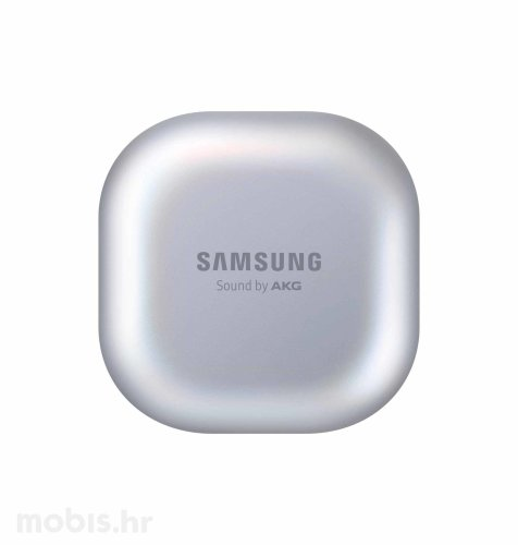 Samsung Galaxy Buds Pro: fantomski srebrne