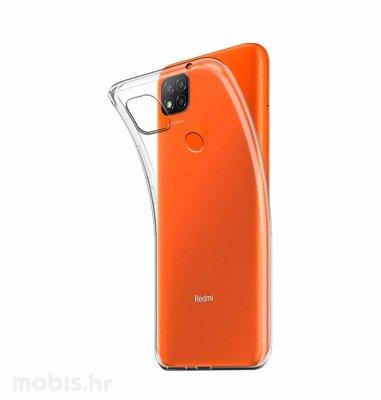 MaxMobile zaštitna maska za Xiaomi Redmi 9C: prozirna