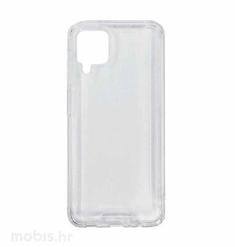 Zaštitna maska za Samsung Galaxy A12 Acrylic: prozirna