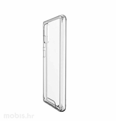 MaxMobile zaštitna maska za Samsung Galaxy A12: prozirna