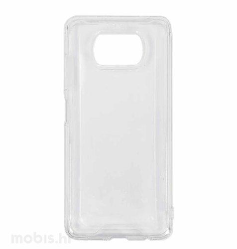 MaxMoblile zaštitna maska za Xiaomi POCO X3 i X3 NFC Acrylic: prozirna