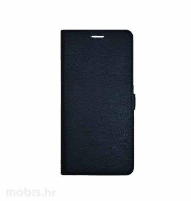 MaxMobile Slim preklopna zaštitna maska za Samsung Galaxy S21: crna