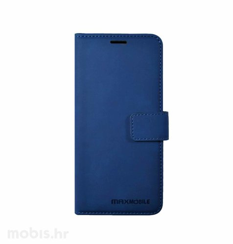 MaxMobile preklopna zaštitna maska za Samsung Galaxy S21 Ultra: plava