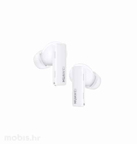Huawei Freebuds Pro slušalice: bijele