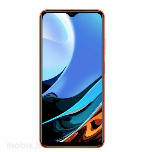 Xiaomi Redmi 9T 4GB/64GB: narančasti