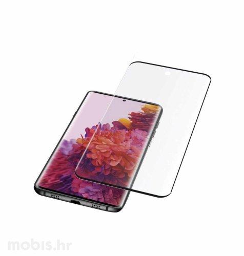 Cellular Line zaštitno staklo za Samsung Galaxy S21 Ultra