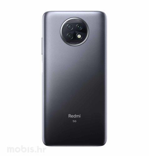 Xiaomi Redmi Note 9T 4GB/128GB: crni