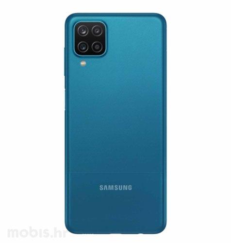 Samsung Galaxy A12 4GB/64GB: plavi